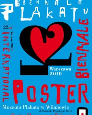 plakat MBPwW 2010