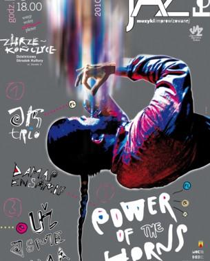 plakat JAZ 2010